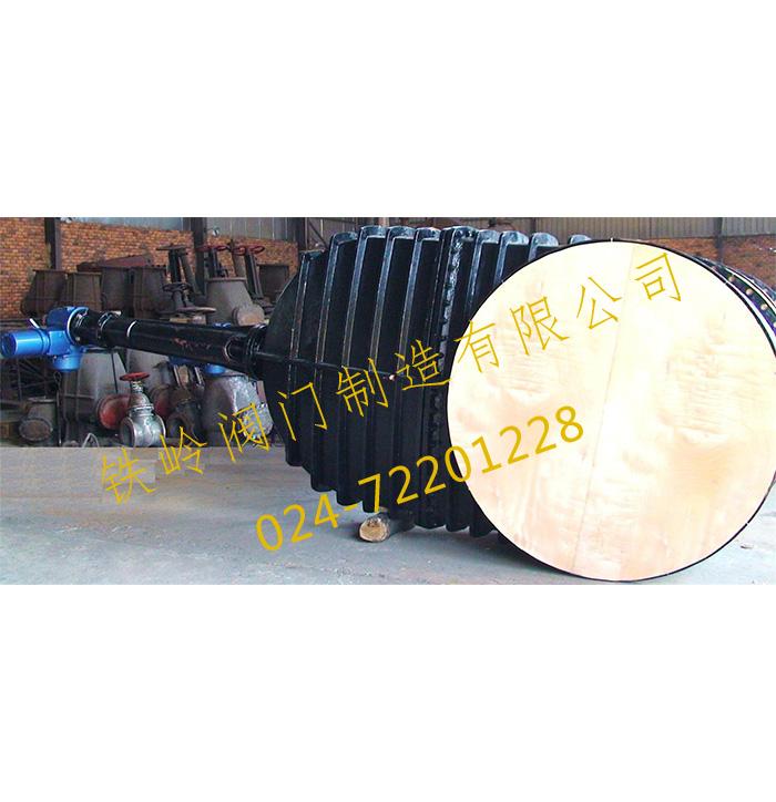 电动煤气闸阀Z942W-1-DN1800