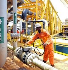 深海采油专用球阀